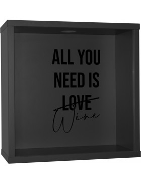 ALL YOU NEED W